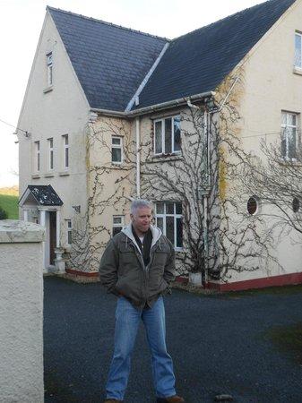 Wychwood House