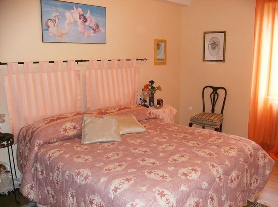 Bettina Bed & Breakfast