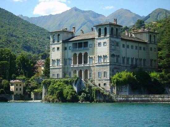 Hotel La Villa Gravedona