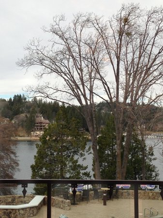 Lake Arrowhead Resort and Spa, Autograph Collection: Morning view!