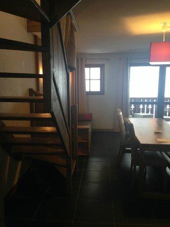 Lagrange Prestige Residence Les Chalets D'Edelweiss: 18
