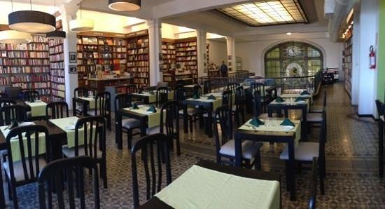 PV Restaurante Lounge: Ingrata experiencia