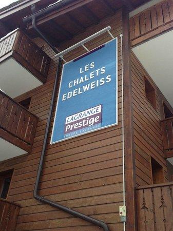 Lagrange Prestige Residence Les Chalets D'Edelweiss: 11