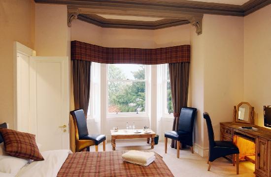 Burghfield House: Room 2