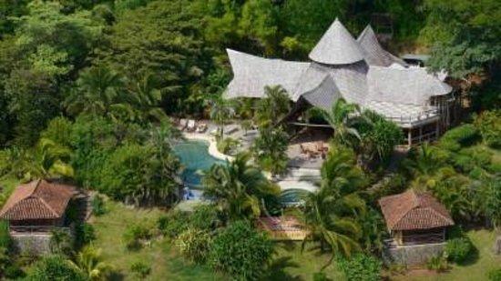 El Sabanero Eco Lodge