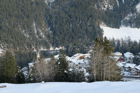 Piculin Alpin Apartments: San Martino in Badia