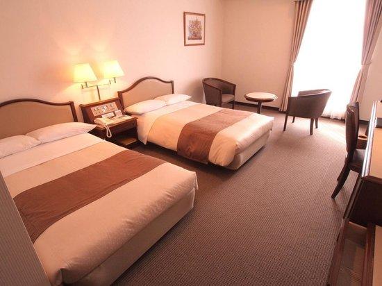 Hotel Chocolat Hakodate: room