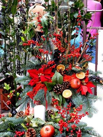Spaccanapoli Comfort Suites: Natale a Napoli