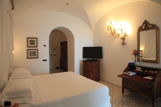 Santa Caterina Hotel: 5号室
