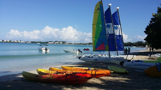 Couples Negril : Sailing and Kayaking included