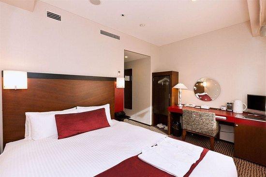 Hotel Grand Fresa Akasaka : Room1