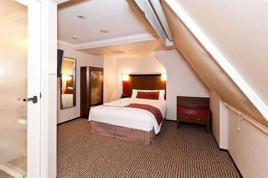 Hotel Grand Fresa Akasaka : Room2