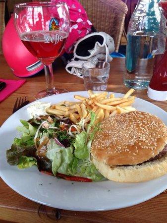 La Vache burger