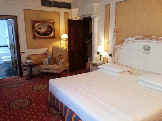 Hotel Splendide Royal: スーぺリアルーム