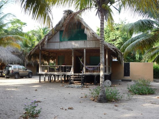 Reserva Natural El Matuy: Des cabanas très agréables
