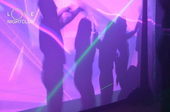 Love Nightclub