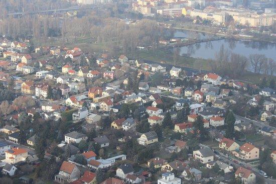 Danube Tower : Casette