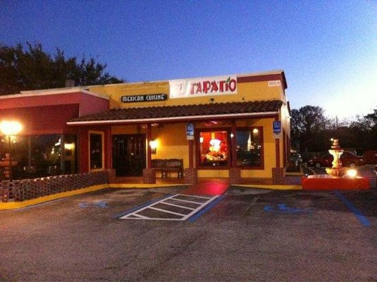 El Tapatio Mexican Restaurant Kissimmee Restaurant