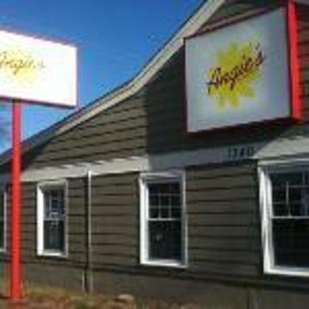 Angie's Restaurant: Angies