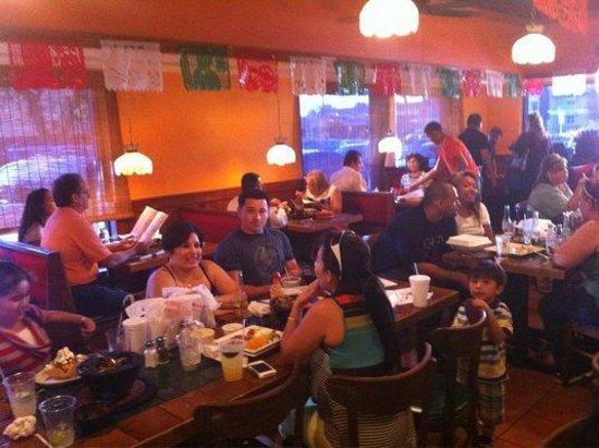 El Tapatio Mexican Restaurant Kissimmee Reviews Phone Number Photos Tripadvisor