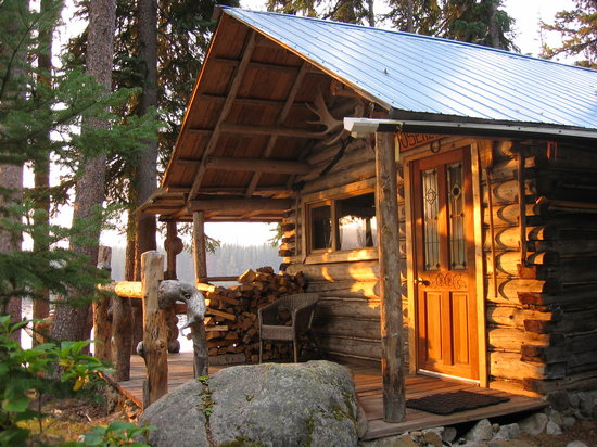 Caverhill fly fishing lodge canada british columbia for Air canada pet in cabin