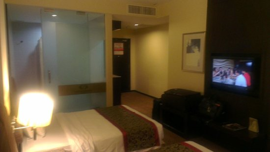 Hotel Grand Paragon : Room 2