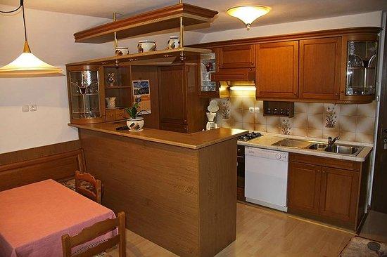Apartments Malej Marjan: Apartment