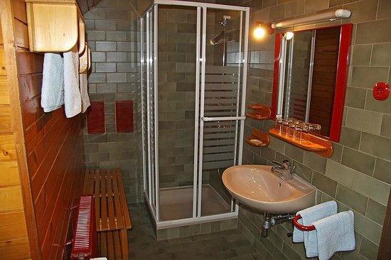Apartments Malej Marjan: Bathroom