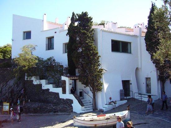Casa-Museo de Dalí: Dali's House