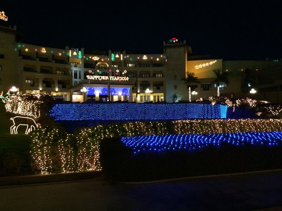 Steigenberger Al Dau Beach Hotel: отель