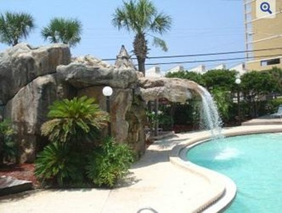 Portside Resort Prices Inium Reviews Panama City Beach Fl Tripadvisor