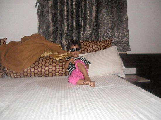 Estrela Do Mar Beach Resort: Room