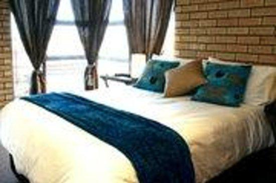 Lord's Signature Hotel: Luxury Room