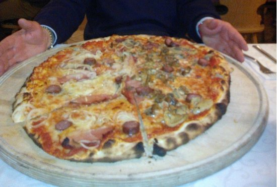 Pizzeria Schoenberg