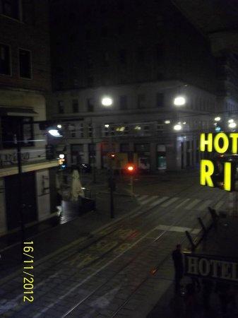 Hotel Rio: Милан