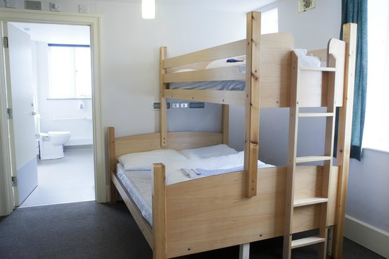 YHA Boscastle: Standard Room