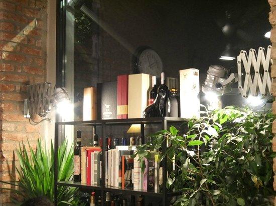 Cookbook: libreria