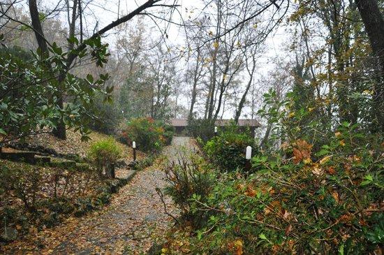 Il Baglio Country Village: Домики
