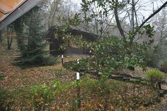 Il Baglio Country Village : Домики
