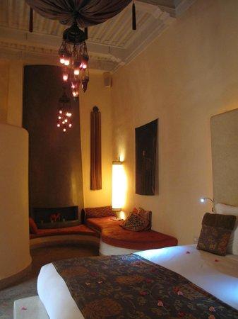 Maison MK: Bedroom