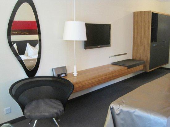 Seehotel Kastanienbaum: quartos reformados