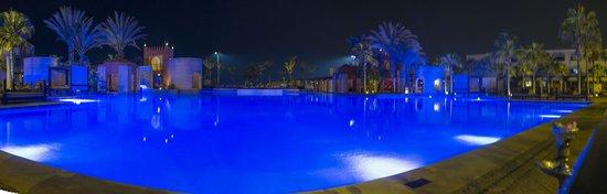 Sofitel Agadir Royal Bay Resort: pool