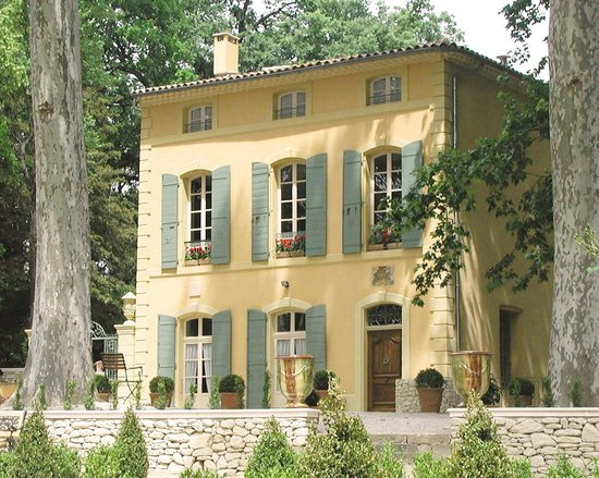 Aix En Provence Luxury Bed And Breakfast