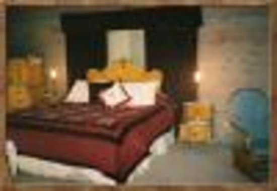 Fall Inn to Nature : Georgette's Suite