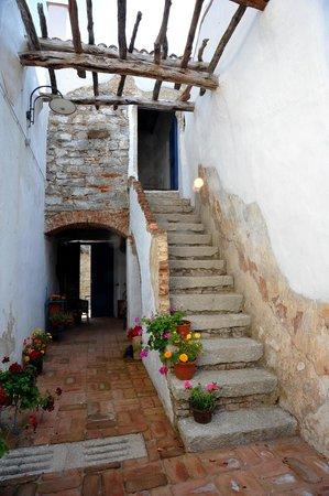 Corte San Lussorio : ingresso 2