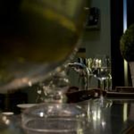 Cassamortaro Cafe: scorcio del bar
