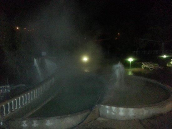 Hotel Terme Capasso: piscina esterna