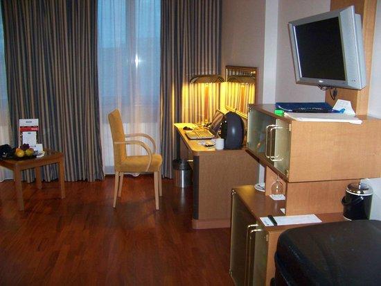 Radisson Blu Hotel, Kyiv: Room