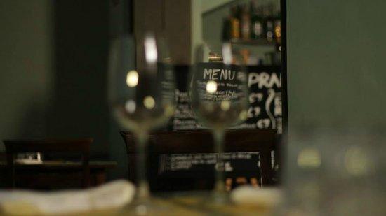 Cassamortaro Cafe: particolare