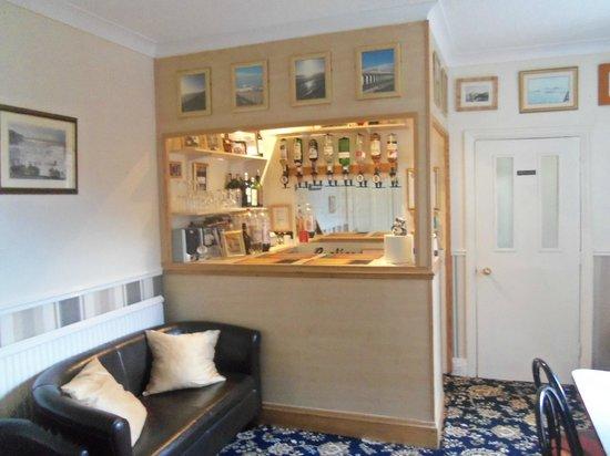 Burlington Quays: Bertie's Bar